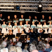 Konzert im Fagus-Werk Alfeld - Foto: Karl Schünemann