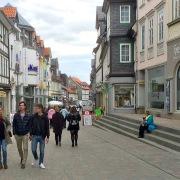 Bummel durch die Welterbe-Altstadt